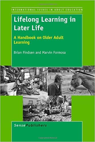 Fresh Perspectives on Later Life Learning